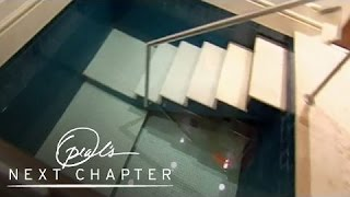 Oprah Tours a Traditional Jewish Mikvah | Oprah's Next Chapter | Oprah Winfrey Network