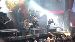 upon a burning body bmf live