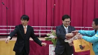 1061215日本埼玉縣浦和第一女子高校蒞校參訪