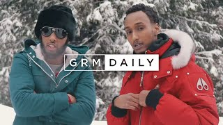 Born Trappy - Charge [Music Video] | GRM Daily