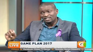 Game Plan 2017: ODM's Woes