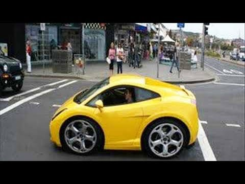 Yetişkinler İçin Tasarlanan En İYİ 10 Minik  Araba