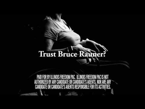 Trust Bruce Rauner?