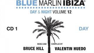 Various Artists - Blue Marlin Ibiza Night & Day 2018 - CD 1 Day