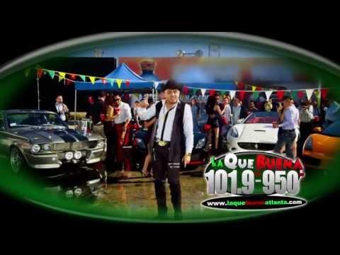 LA QUE BUENA ATLANTA 101.9FM/ 950AM TV SPOT