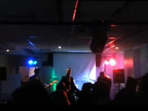 ELLINGTON - För att ta mig ända dit (LIVE Hedemora 2012)
