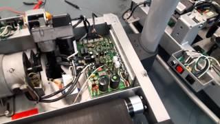 видео CADENCE CR-990
