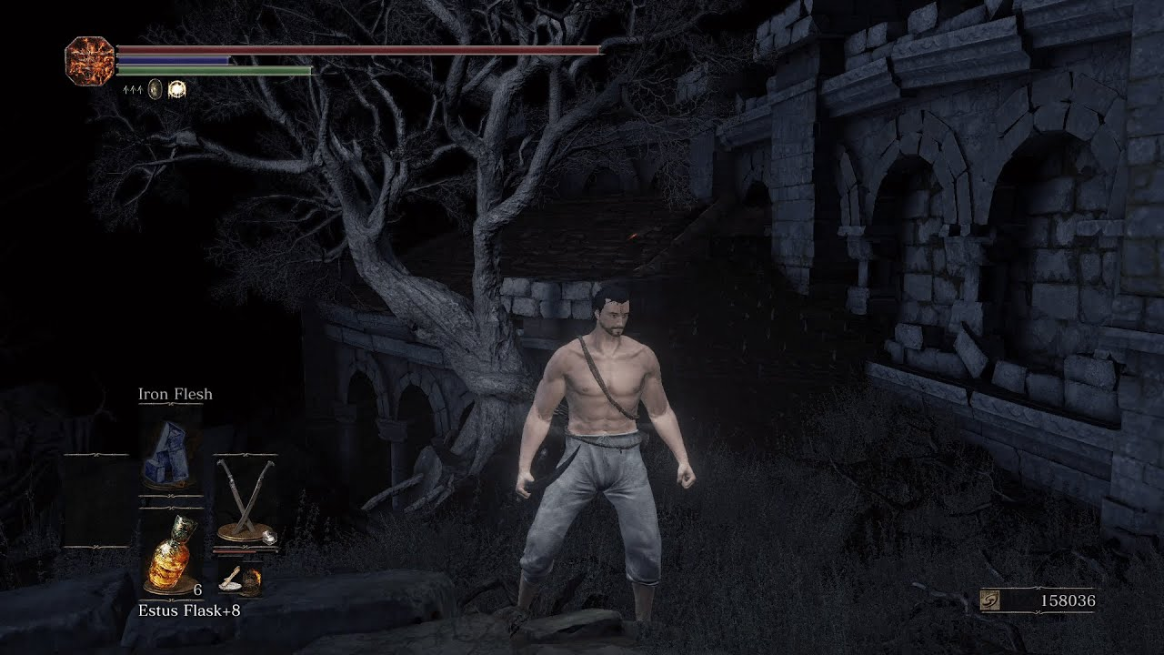 Dark Souls 3 Tree Jump Firelink Shrine Still Possible January 2021 Updated Youtube