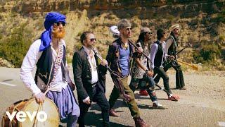 La Caravane Passe - Nomadic Spirit (Clip officiel) ft. Mehdi Nassouli