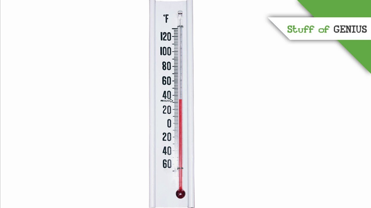 daniel fahrenheit and the mercury thermometer youtube