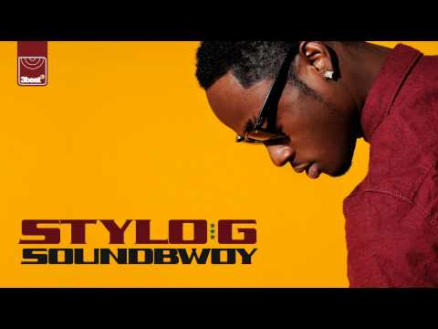 Stylo G - Soundbwoy (Ross Couch Full Vocal Mix) *Buy On ITunes Now*