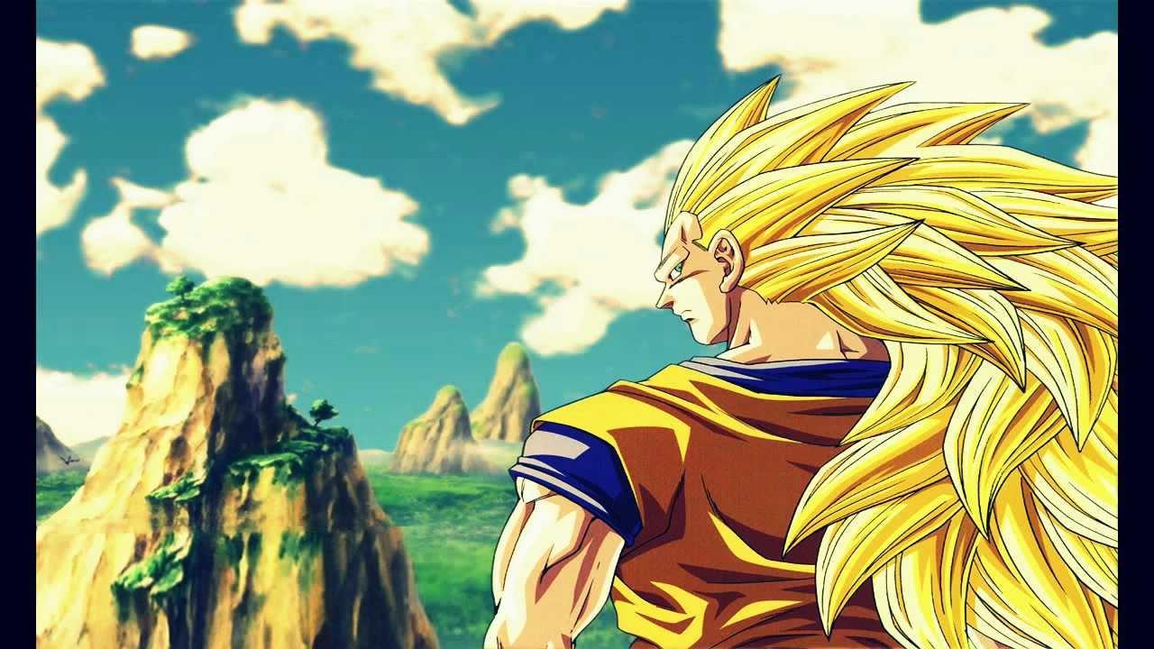 Dragon Ball Z Kai Theme Song English Opening Lyrics Hd Youtube