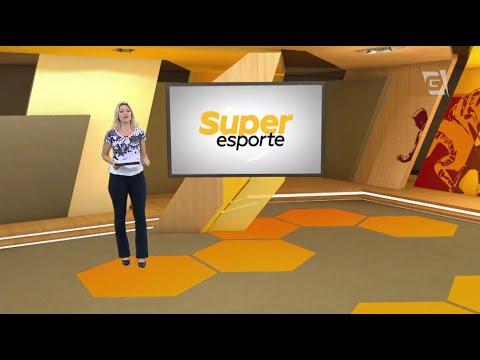 Super Esporte - Completo (07/09/15)