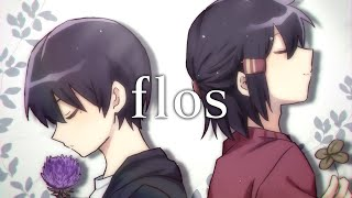 flos / Covered by 藤岬兄弟