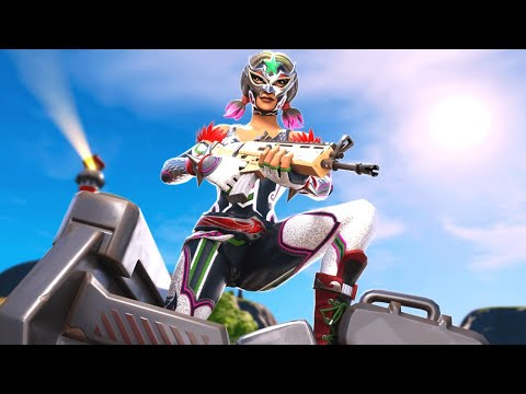 🔴 Fortnite Season 2 In Two Days! (Fortnite Battle Royale)