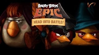 angry birds epic moedas de ouro rapido e facil sem hack 1 7 14