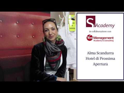 SiAcademy e Yes Management | Le opinioni dei partecipanti