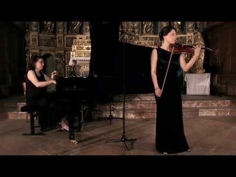 Irène Duval - Debussy, Clair de Lune