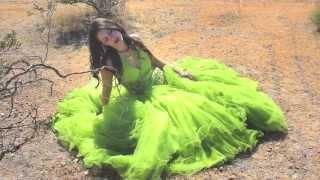 Necesito Decirte - Conjunto Primavera Cover By Kimberly Kissly