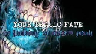 Avenged Sevenfold - Nightmare (Lyric Video) Thumbnail