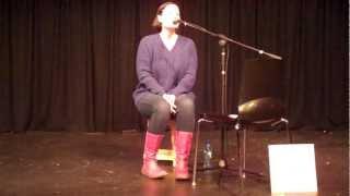 Stephanie Hladowski @ Folk Narratives 08/12/12