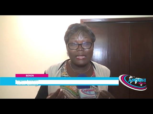 AWISSI WEB TV BÉNIN CAUSERIE SUR LA MIGRATION A LA FONDATION FRIEDRICH EBERT