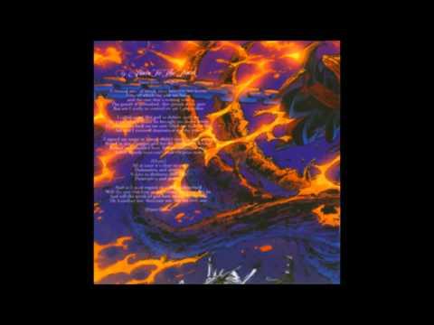 Iced Earth - The Suffering Trilogy HD (Lyrics)