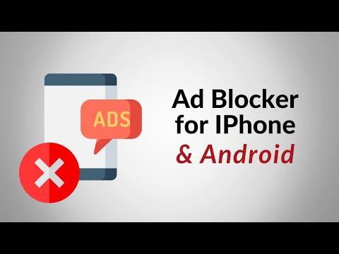 Ad Blocker for iPhone