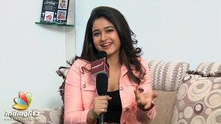 Trisha, Hansika played a prank on me : Poonam Bajwa