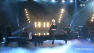 Ina Müller & Band - Fast drüber weg (live)