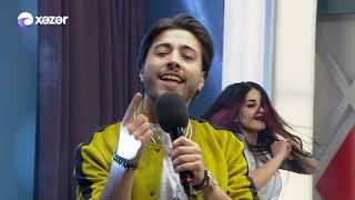 Farid Qaragoz - Oyna (5de5)