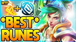 INFINITE RIVEN SUSTAIN RETURNS! (IT'S BETTER THAN EVER!) RIVEN TOP GAMEPLAY S9 - League of Legends