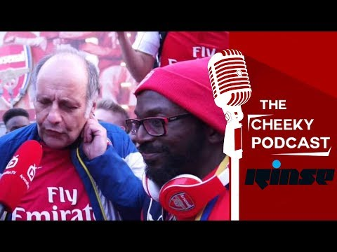 Antoine Griezmann deal collapsed due to Atletico ban? | Claude and Moh talk Wenger signing new deal