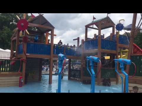 Our AWESOME Camping Trip To Yogi Bear's Jellystone Camp-Resorts In Quarryville, PA