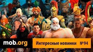 Интересные Андроид игры - №94