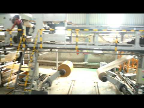 Home | Best Corrugated Machinery Manufacturer in India