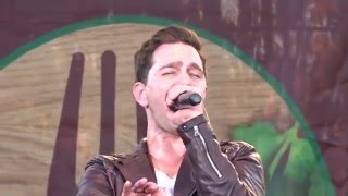 Good to be Alive by Andy Grammer at Busch Gardens