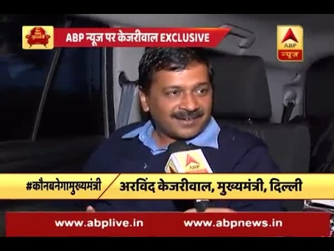 Captain Amarinder will lose both seats: Arvind Kejriwal to ABP News