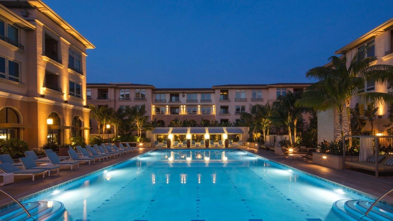 Los Angeles Apartments For Rent Montecito At Villas Playa Vista