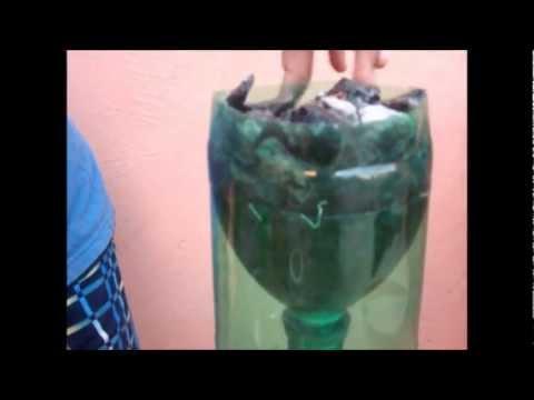Filtro para piscina caseira montagem doovi for Piscina filtro natural
