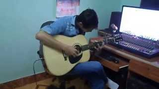 Gió《无题》(CK Chen | 陈亮) - Tân Finger