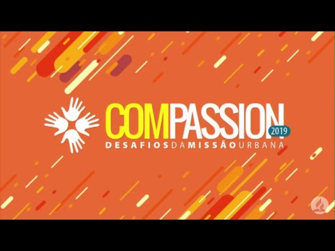 Compassion 2018 - Domingo