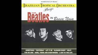 Brazilian Tropical Orchestra - Something