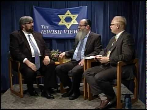 The Jewish View- Geoffrey Fitzpatrick, Director, Bethlehem Public Library