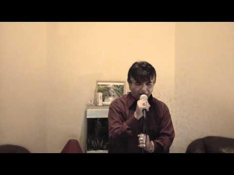 Ali Valyani sings Imagine