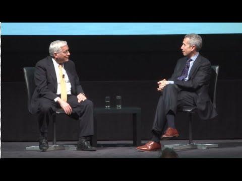 Danny Meyer - Recipient of Preston Robert Tisch Award in Civic Leadership