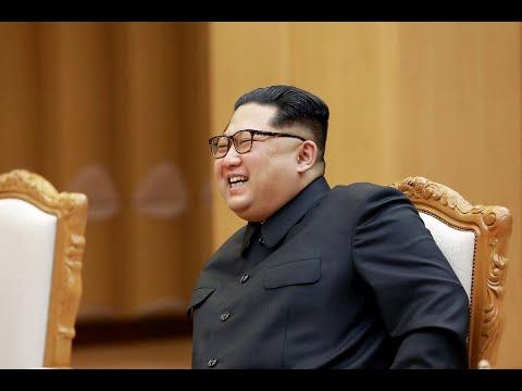 جونغ أون يزور الصين عقب القمة