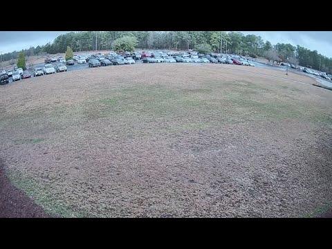 Ken Andrews - South Carolina Tornado Caught On Tape