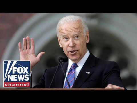 Biden's proposed $15 minimum wage could cost 3.7M jobs: CBO
