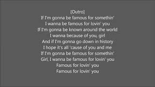 Famous Lyrics by Mason Ramsey) Create video by Keith kate Music